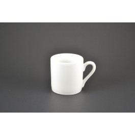 Demitasse Cup, 3oz. White