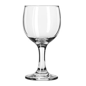 6.5 oz Wine Glass