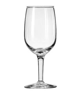 6.5 oz Continental Wine Glass