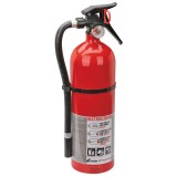 Fire Extinguisher, 5-lb ABC