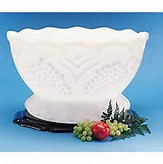 Grecian Bowl Ice Mold