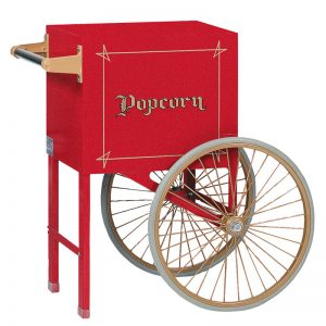 Cart, Old-Fashion (for Popcorn)